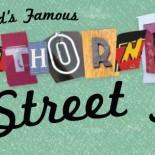 Sunday, Aug. 16, 2015 – Hawthorne Street Fair, Portland